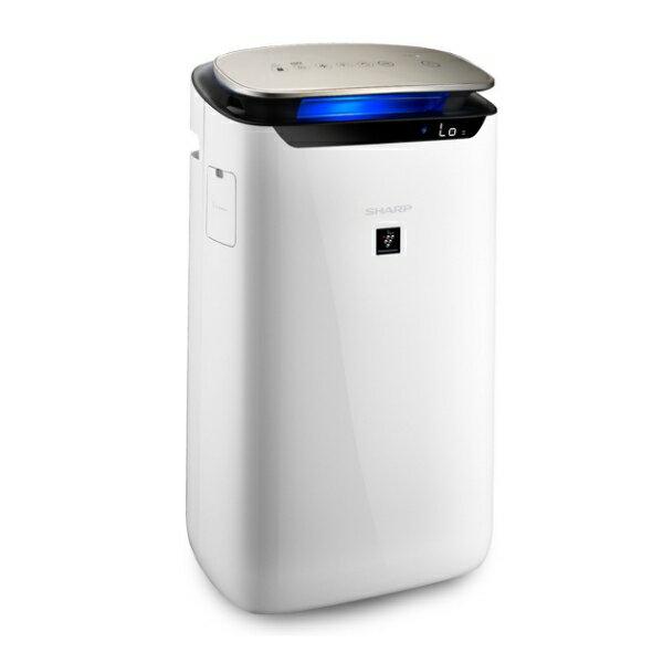 SHARP 15坪自動除菌離子 空氣清淨機 /台 FP-J60T