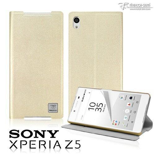 ~UNIPRO~Metal~Slim SONY xperia Z5 超薄0.88mm PC