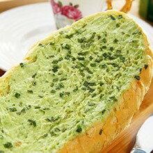 單片裝法式香蒜麵包