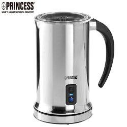 【PRINCESS|荷蘭公主】冰/熱奶泡機 243000【三井3C】