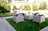SRD TUXEDO 莎拉紳士 單人沙發 戶外家具【7OCEANS七海休閒傢俱】ESPRESSO 黑褐色 1