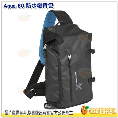 MiggoMWAG-BKPBB60Agua防水後背包公司貨雙肩相機包防塵