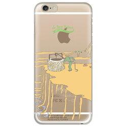 空壓氣墊保護殼-小王子經典版【讓沙漠美麗的水井】《iPhone/ASUS/HTC/LG/OPPO/Samsung/Sony》