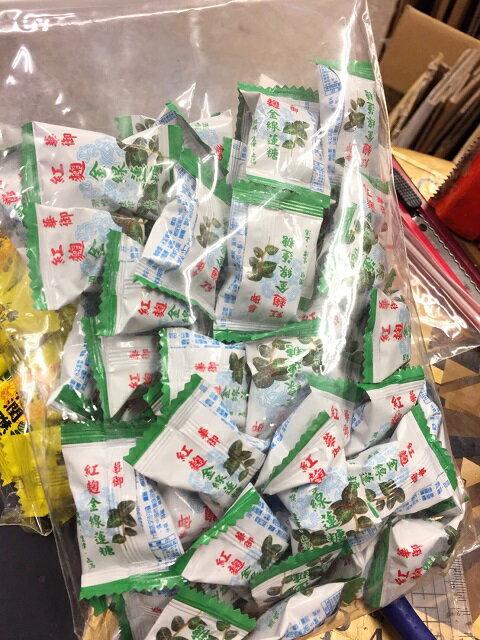 【正億蔘藥行 】華南 紅麴金線蓮潤喉糖 600g/包 (賞味期限2018.01.25)