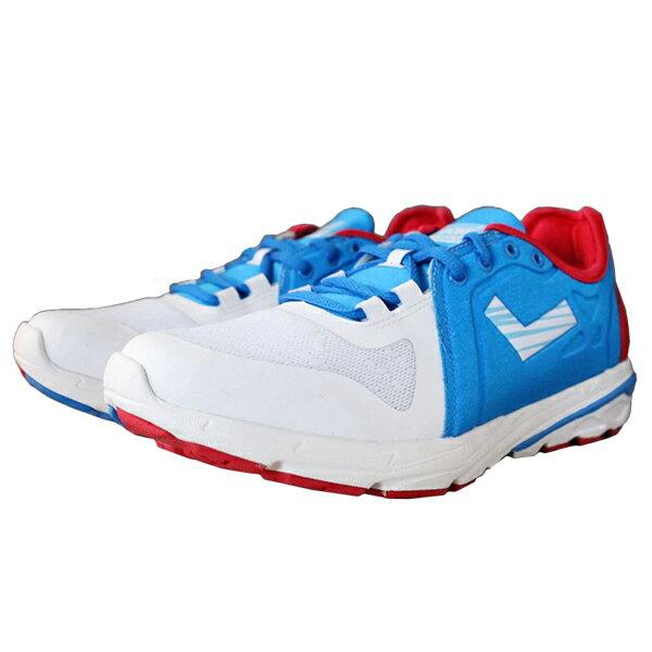 《限時特價799元》Shoestw【63W1VE62RB】PONY 復古慢跑鞋 休閒鞋 網布 透氣 水藍白紅 俄羅斯 女生 0