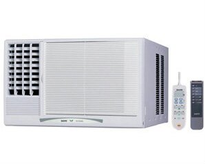 【三洋 SANLUX】5-7坪 窗型冷氣 SA-L36A