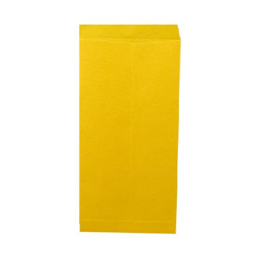 【公文袋】黃牛皮大12K公文封/牛皮信封 268x135mm (1000個/箱)