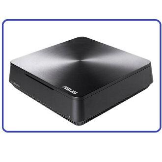 【2017.10 新品】ASUS 華碩 VivoMini VM45-386KUEA  附壁掛架迷你電腦 3865U/2G/32G/Win10