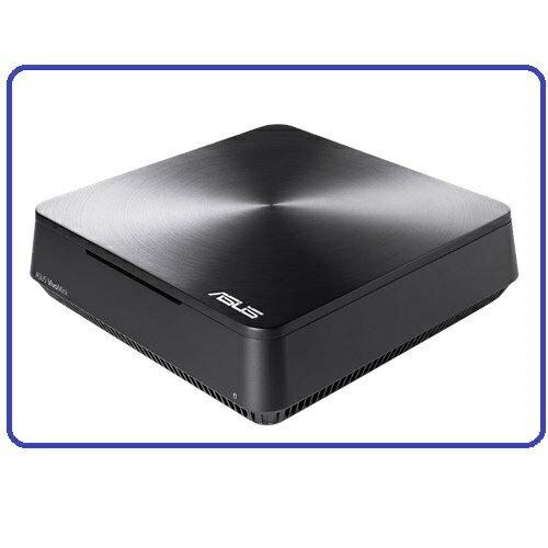 【2018.4新品】ASUS華碩VivoMiniVM45-G032Z附壁掛架迷你商用電腦Celeron3865U4G1TBN0DVDCRDWIN10PRO3-3-3