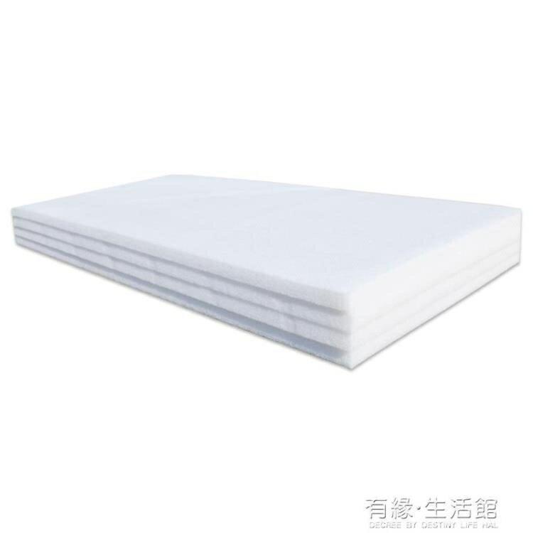 阻燃隔音棉牆體填充臥室家用ktv板消音棉超強聚酯纖維吸音棉材料