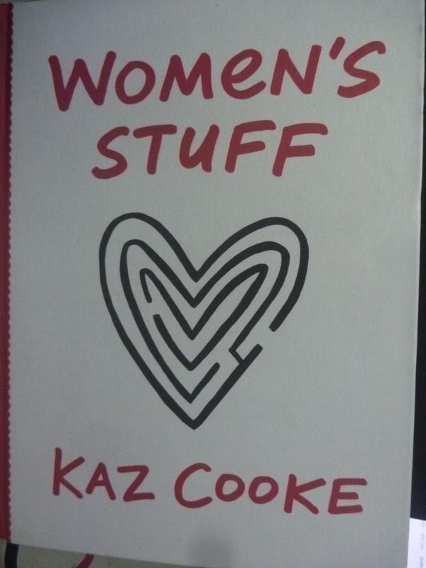 ~書寶 書T8/養生_ZBE~Women #x27 s Stuffvar_Kaz Cook