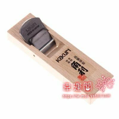 木工刨子 木刨鐵柄/木柄木工刨刀刨子刨刃小平刨T