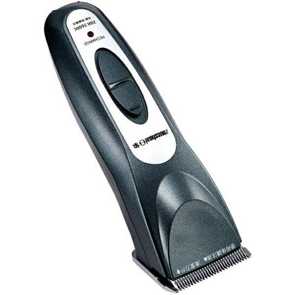 【日象zoueshoai】 充插有線/無線兩用*黑鑽*電動理髮器 ZOH-2600C ★家用初學,易上手