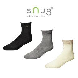 18雙下標區  除臭SNUG休閒短襪  除臭襪 腳臭 襪子 中筒襪 素色襪-羽嵐服飾