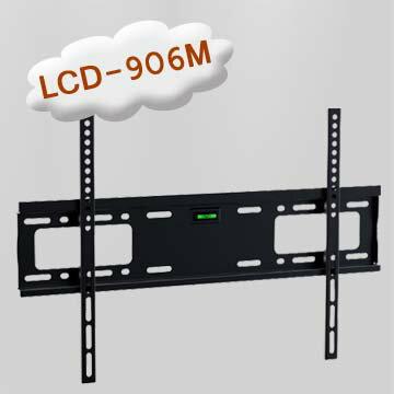 LCD-906M液晶/電漿/LED電視壁掛安裝架(37~65吋) **本售價為每組價格**
