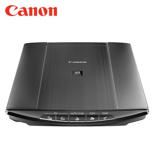 CanonCanoScanLiDE120超薄平台式掃描器【網登送7-11禮券$800】【三井3C】