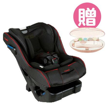 Combi 康貝 New Prim Long EG 汽車安全座椅-羅馬黑【贈電動磨甲機】【悅兒園婦幼生活館】