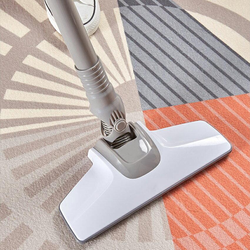 北歐輕奢風圓形地毯(120*120) 地毯 吸水墊 腳踏墊 踏墊 6