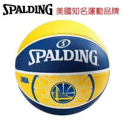 永昌文具【SPALDING】 斯伯丁 NBA隊徽球系列 SPA83304 15\
