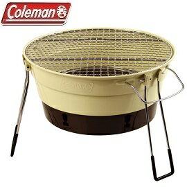[Coleman]Packway烤肉爐II棕公司貨CM-27318