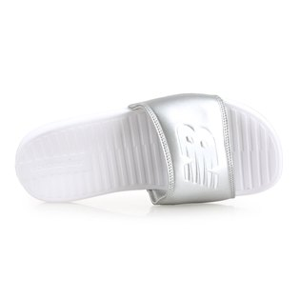 NEWBALANCE女運動拖鞋-D(免運NB寬楦【02017119】≡排汗專家≡
