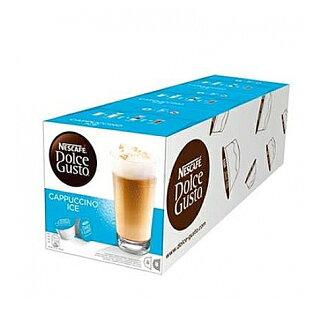 雀巢 冰卡布奇諾咖啡膠囊 (三盒一組)【三井3C】
