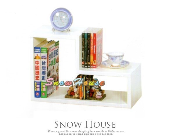 ╭☆雪之屋居家生活館☆╯AA560-01 AR-094粉彩實木收納櫃/置物櫃/置物架/造型櫃/書架/單件價