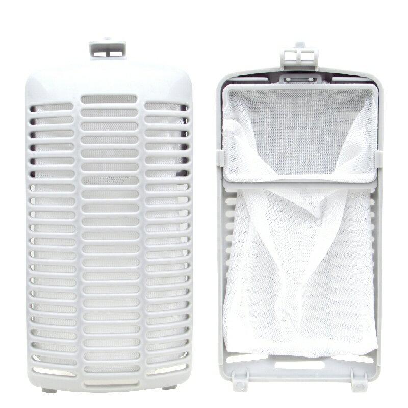 【SAMPO 聲寶 】S-27 (大.塑灰內崁) 洗衣機濾網 棉絮過濾網