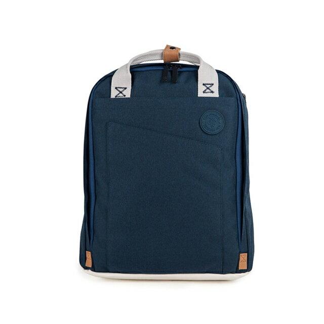 秒發 超狂42折~14吋 休閒手提後背兩用包 筆電包 後背包  BK085