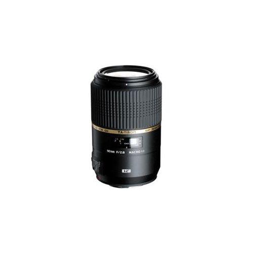Tamron SP 90mm f/2.8 Di USD 1:1 AF Macro for Sony Alpha DSLRS 1