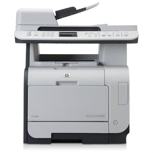 Refurbished HP LaserJet CM2320nf Multifunction Color Laser Printer