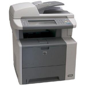 HP LaserJet M3035 Monochrome Multifunction Laser Printer 4
