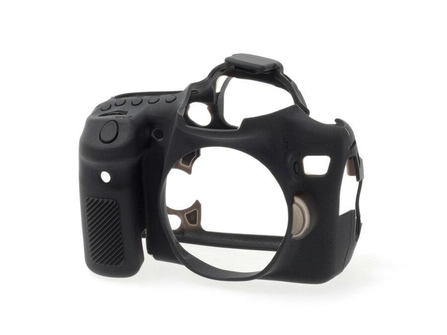 小品購物 easyCover金鐘套(黑色)適用Canon 70D機身(ECC70D公司貨)