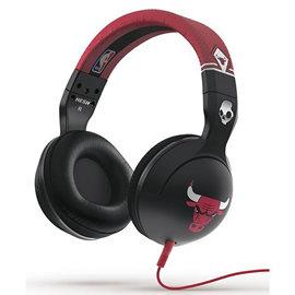 志達電子 S6HSDY-228 Derrick Rose 美國 Skullcandy hesh 2 可換線式 耳罩式耳機 for Android Apple