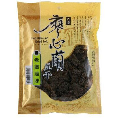 廖心蘭 豆干(老道滷味110g / 包) [大買家] 5