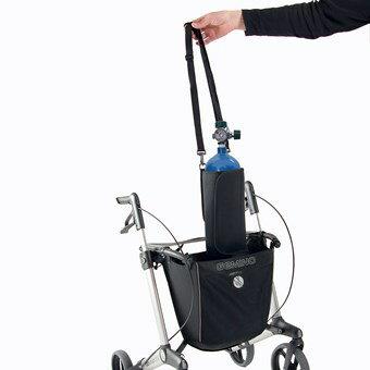 【樂活動】Gemino 隨身氧氣瓶袋 - 限時優惠好康折扣