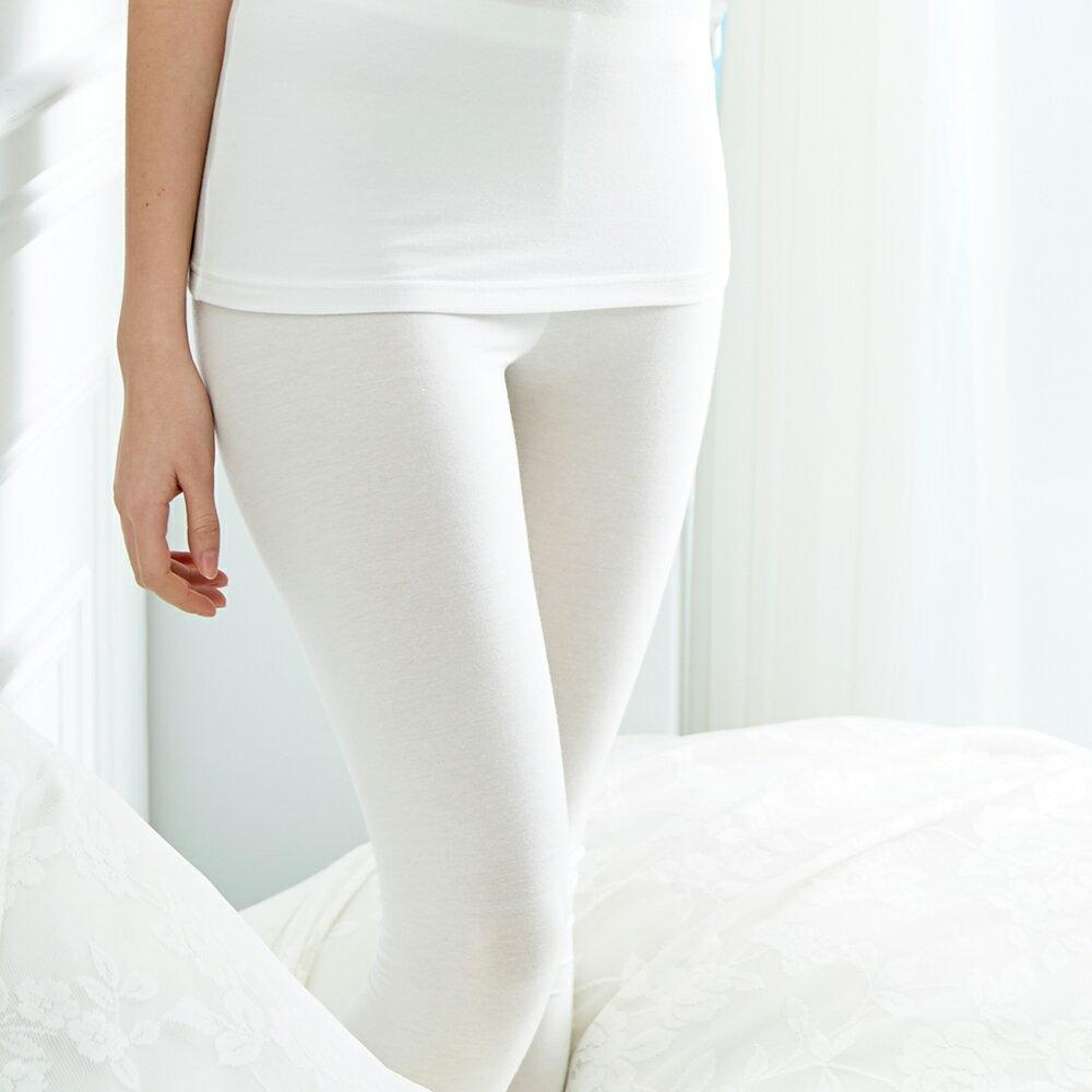 【樂活動】MIT鋅纖維抗敏-女性長褲 1