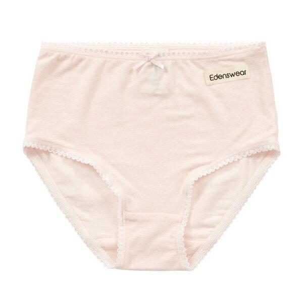 【樂活動】MIT鋅纖維抗敏-女童三角內褲 0