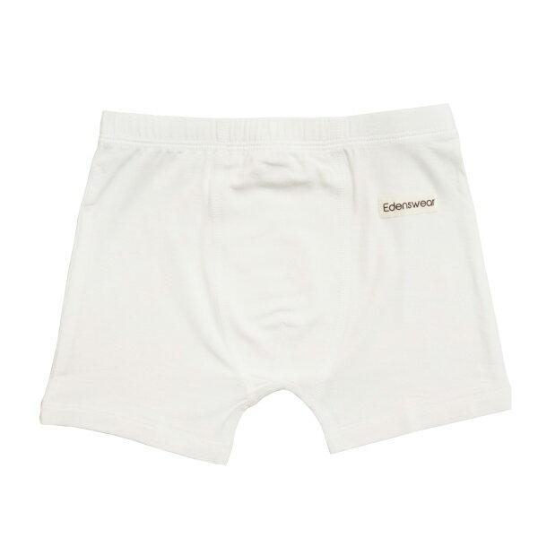 【樂活動】MIT鋅纖維抗敏-男童平口內褲 1