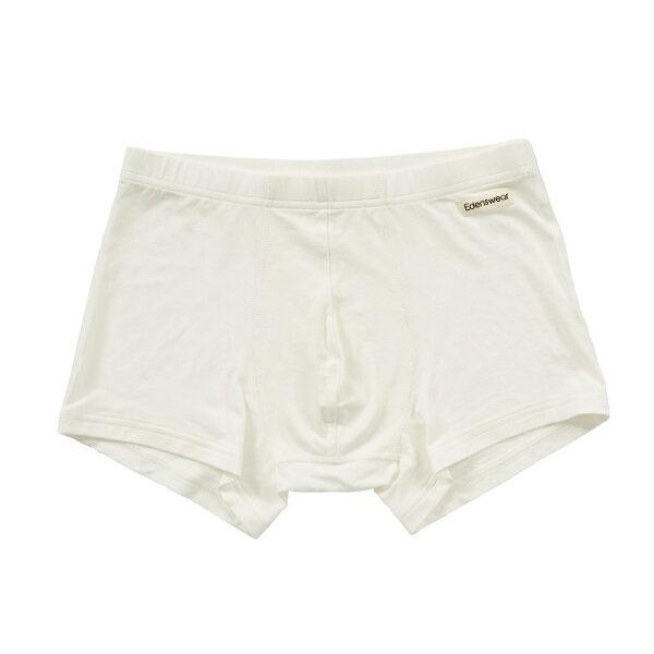 【樂活動】MIT鋅纖維抗敏-男高腰四角內褲 - 限時優惠好康折扣