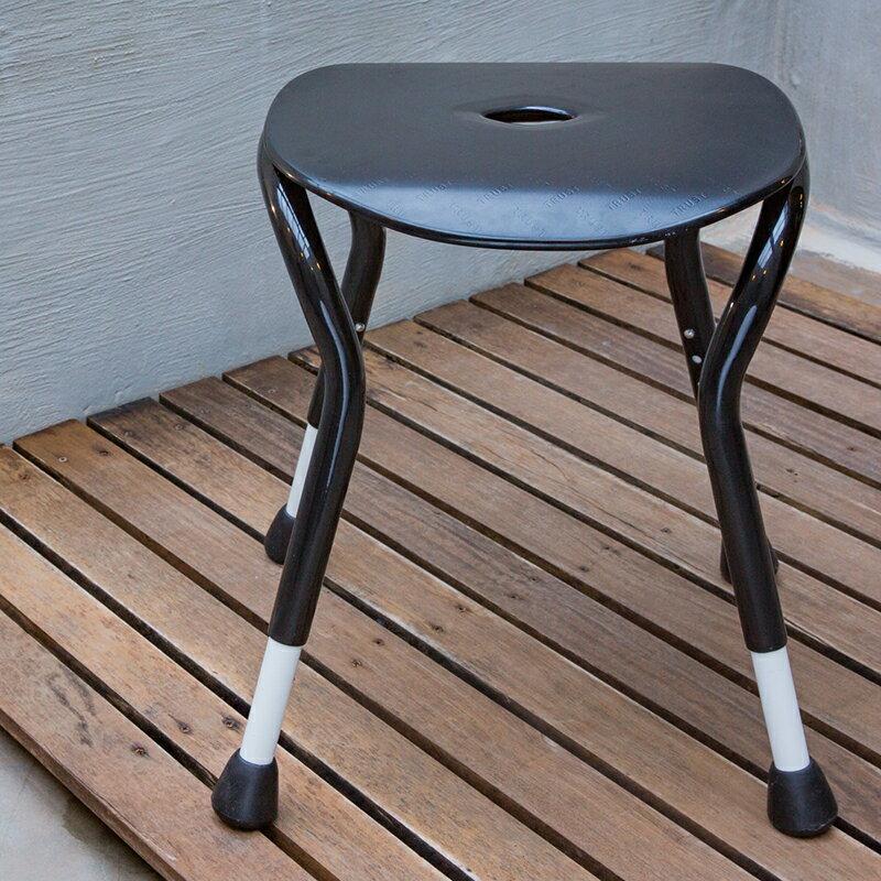 【樂活動】簡約淋浴方形寬座洗澡椅 1