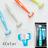 DuoPower 雙面斜角式刷毛電動牙刷(贈送替換刷頭).電動牙刷.音波牙刷.現貨供應.挪威品牌【樂活動】 0