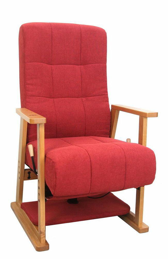 【樂活動】享樂起身輔助沙發椅 2