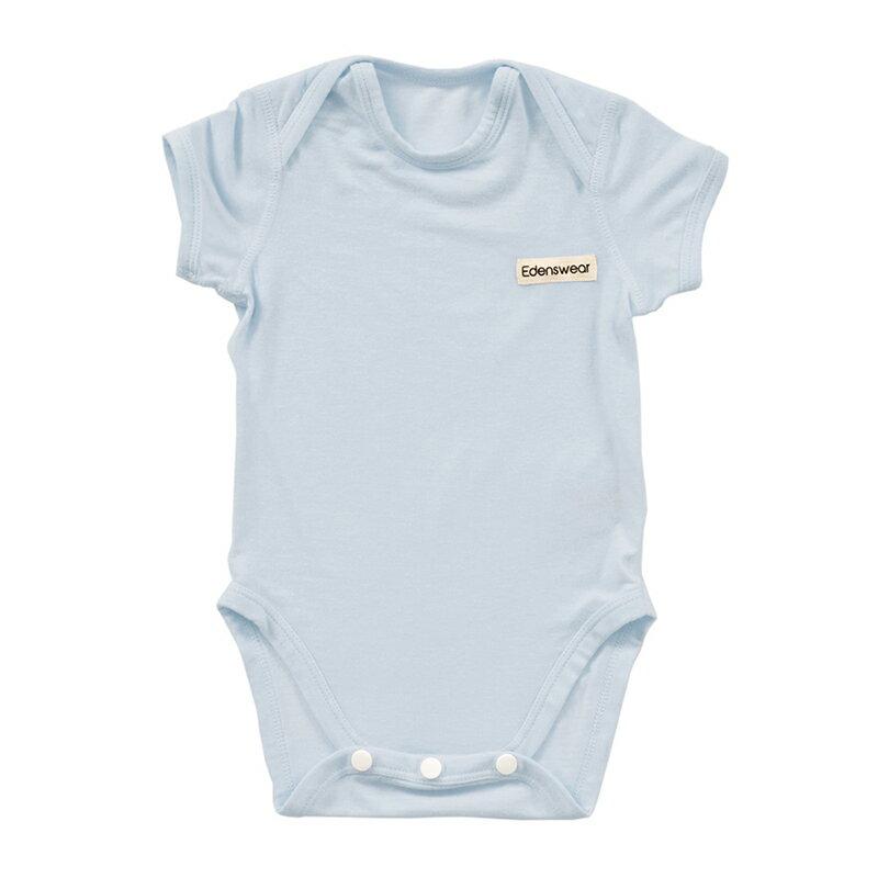 【樂活動】MIT鋅纖維抗敏-嬰兒包屁衣 1
