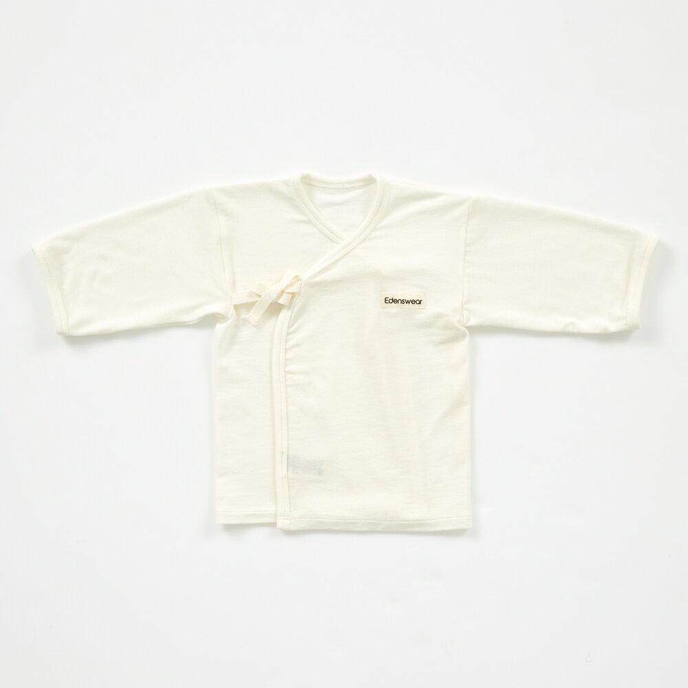 【樂活動】MIT鋅纖維抗敏-嬰兒肚衣 1