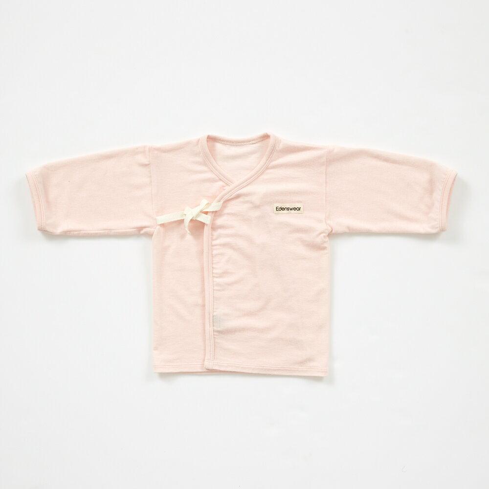 【樂活動】MIT鋅纖維抗敏-嬰兒肚衣 2