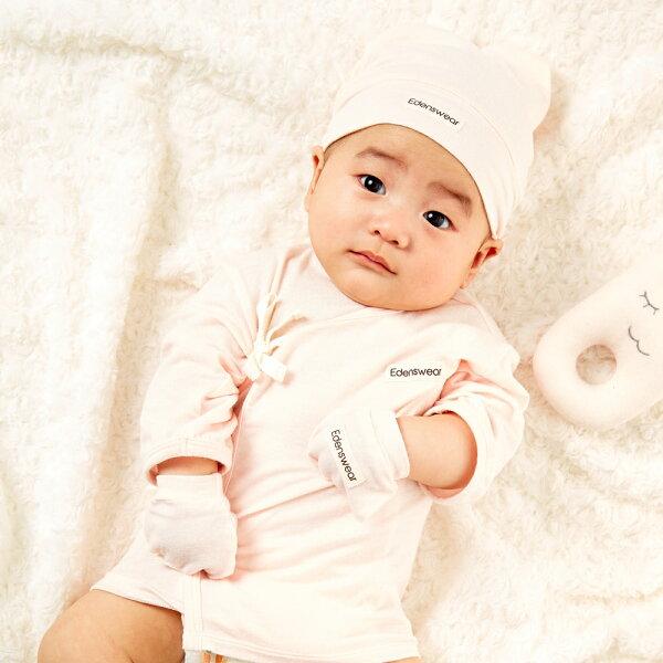 【樂活動】MIT鋅纖維抗敏-嬰兒肚衣