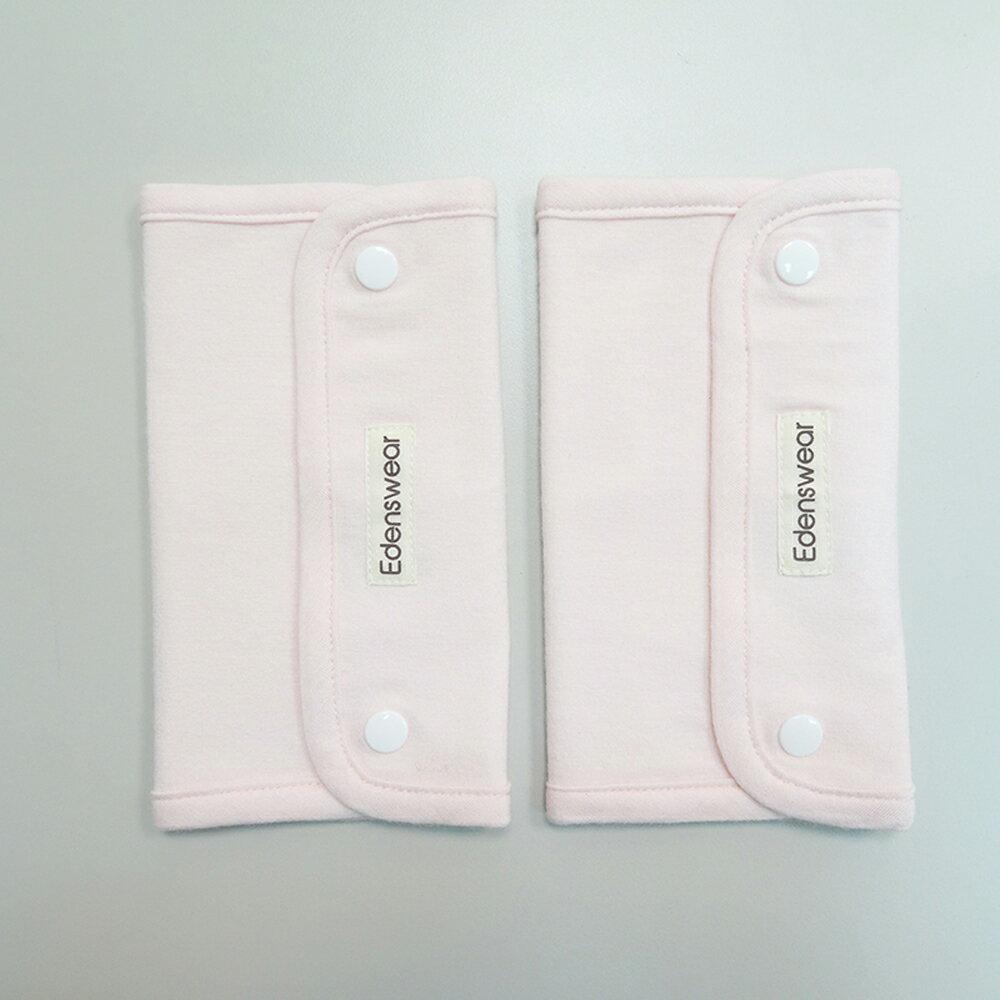 【樂活動】MIT鋅纖維抗敏-嬰兒背帶口水巾 2