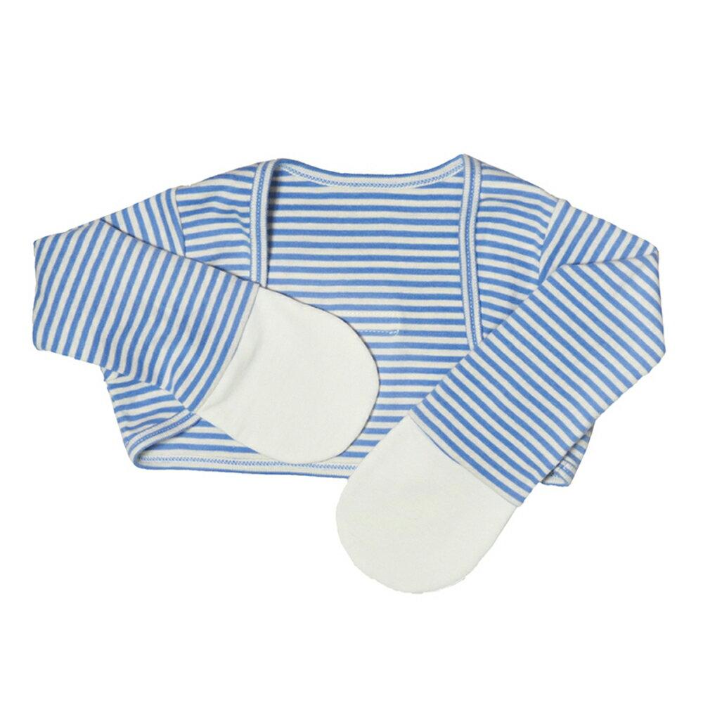 【樂活動】MIT鋅纖維抗敏-防抓袖套背心 1