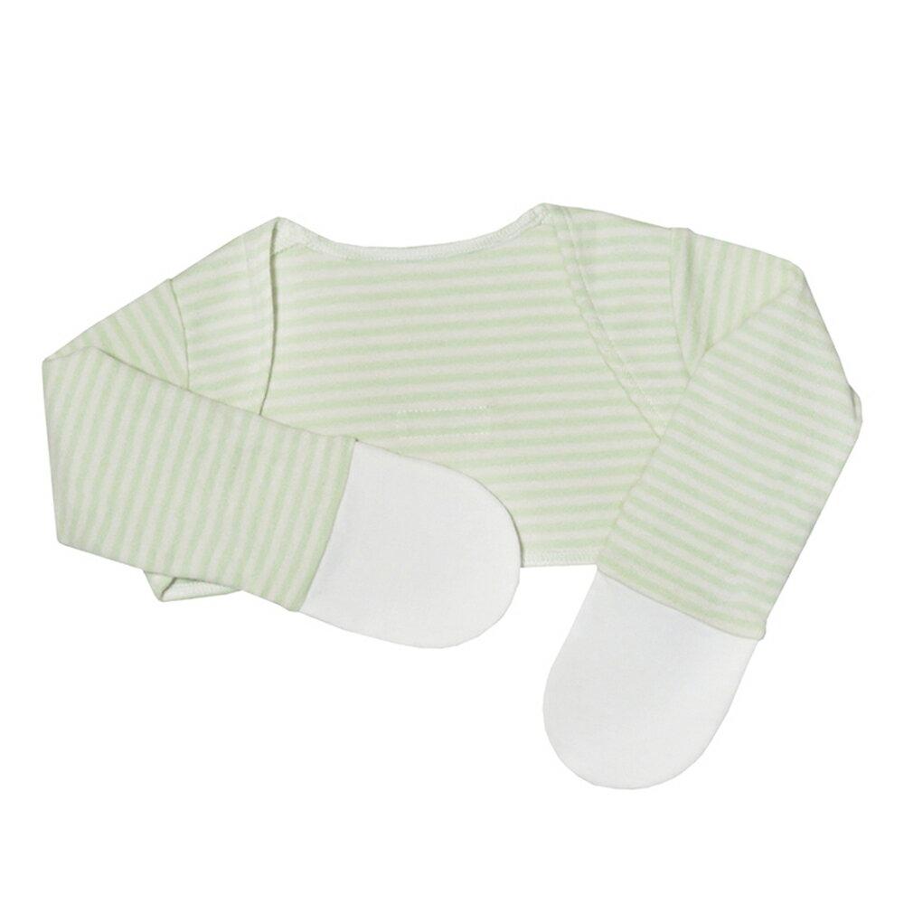 【樂活動】MIT鋅纖維抗敏-防抓袖套背心 2